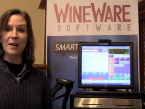 Smartpos Easy Id, Scan Driver'S License For Age Verification Or Add