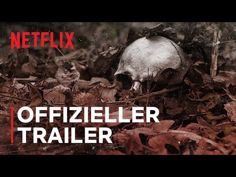 Unsolved Mysteries: Ausgabe 2   Offizieller Trailer   Netflix