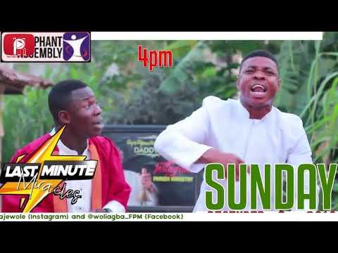 Woli Agba - Funny Adverts VOL 13