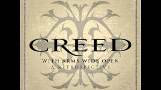 Creed - Why (Demo) from With Arms Wide Open: A Retrospective YouTube Videos