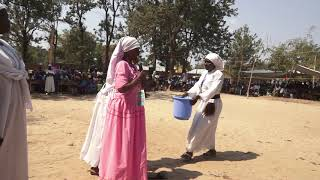 UCRM 2018: USHUHUDA wa ajabu Mwislamu aliyepokea YESU KRISTO