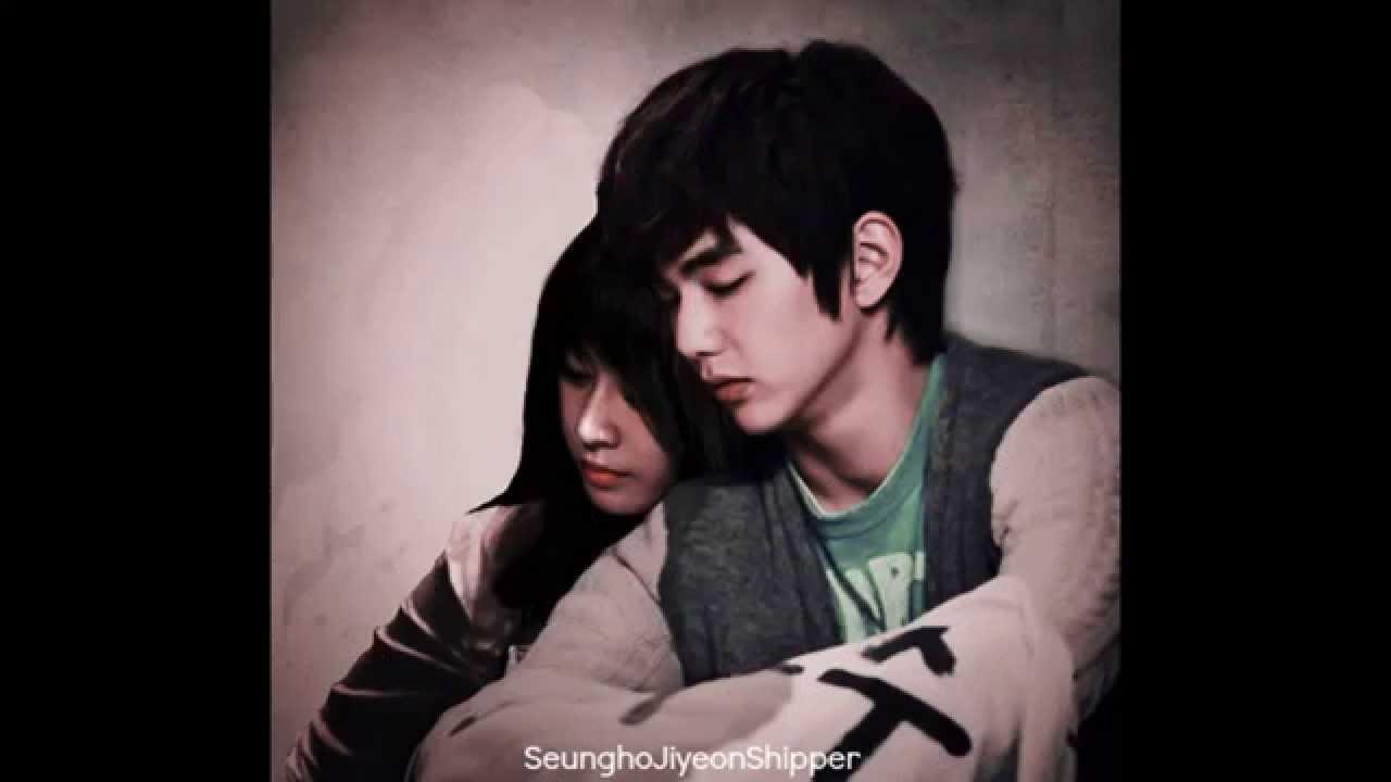 jiyeon yoo seung ho dating)