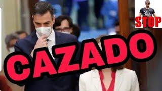 ¡EXCLUSIVA! DESCUBRO A SÁNCHEZ PAGANDO MILLONES PARA TRAER MIGRANTES A ESPAÑA.