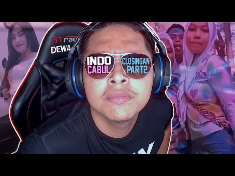 INDO CABUL CLOSINGAN PART2 #sexeducation thumbnail
