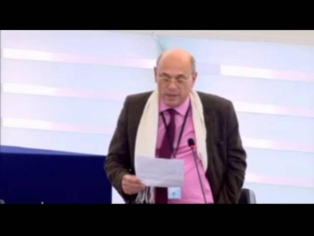 Jean-Luc Schaffhauser sur la stratégie de l'UE envers l'Iran après l'accord nucléaire