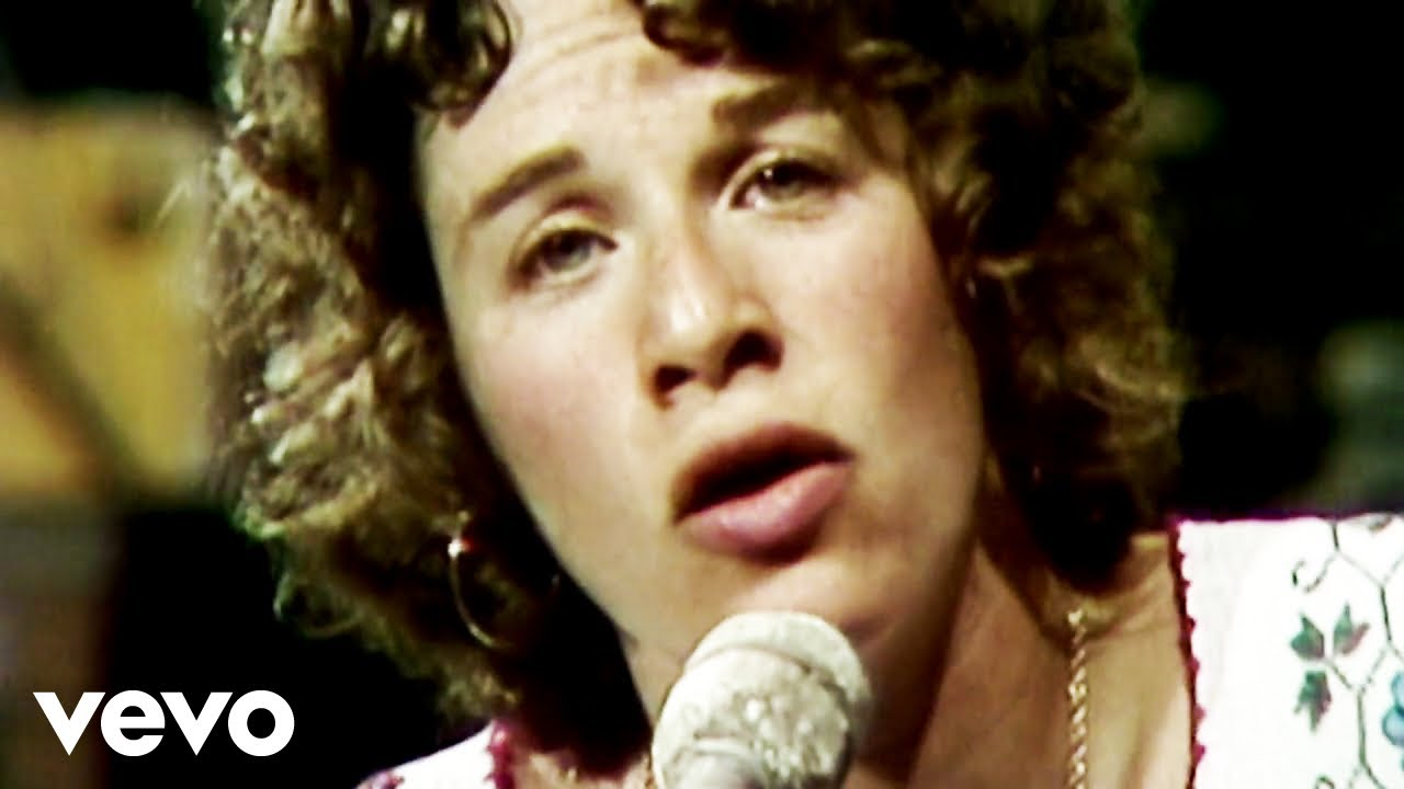 Carole King - It's Too Late (Live at Montreux, 1973)