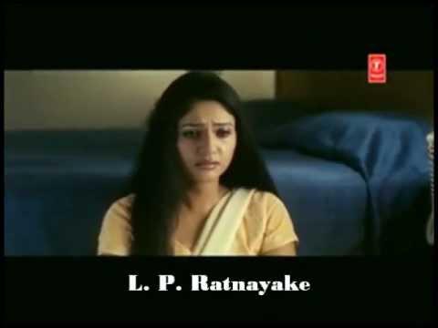 Arayum Pathak - Vijaya Bandara Welithuduwa