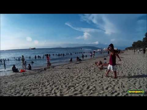 Puerto Galera Revisited Via Calapan City