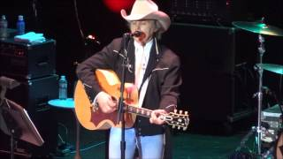 Dwight Yoakam, A Thousand Miles From Nowhere, 101914
