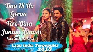 Gambar cover 10 Lagu India Terpopuler - Lagu India Terbaru 2018 Enak Didengar