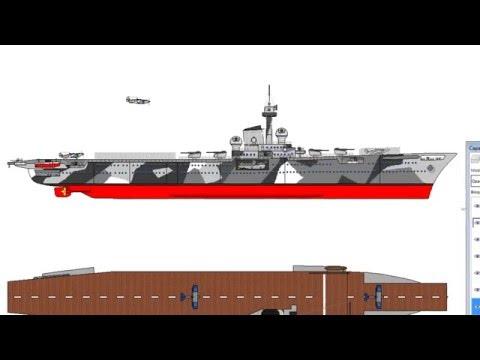Deutsche Flugzeugträger