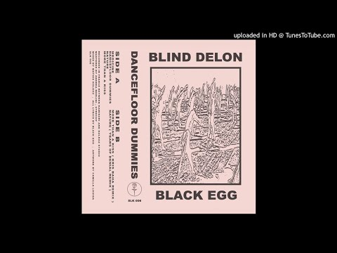 Blind Delon & Black Egg - More Than A Kiss (Kris Baha Remix)