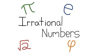 What's an Irrational Number?