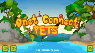 Onet Connect Pets