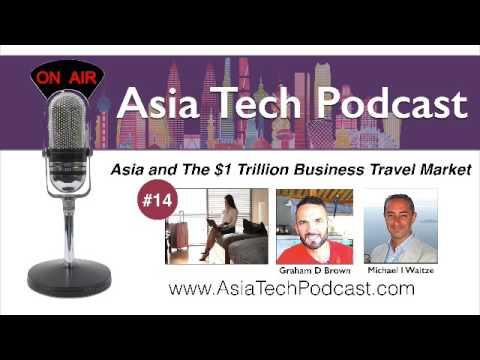ATP14 – Asia and The $1 Trillion Business Travel Market