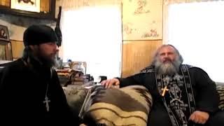 Иеросхимонах Даниил Филиппов Папа Римский и Патриарх Кирилл Анализ встречи тысячилетия
