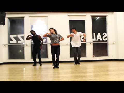 HEADBAND - B.O.B ft 2 Chainz Dance | @MattSteffanina w/ @DanaAlexaNY & @Ryan Phuong (Choreography)