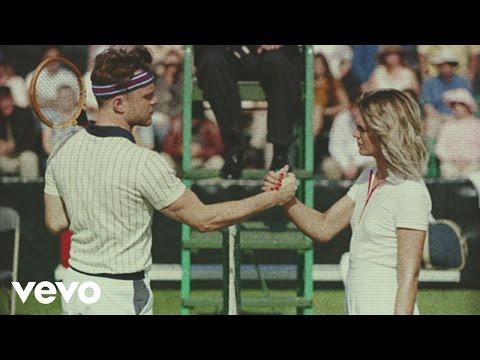 Olly Murs, Louisa Johnson - Unpredictable (Official Video)