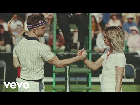 Louisa Johnson - Unpredictable (Official Video)