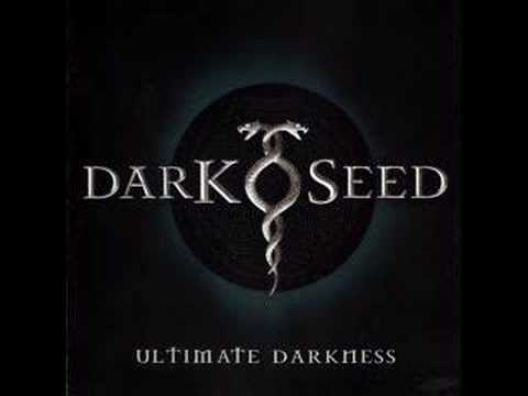 Клип Darkseed - Sleep Sleep Sweetheart