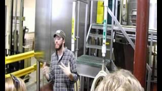 Allagash Brewing Company Tour Portland Maine