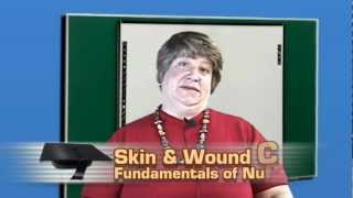 Fundamental of Nursing - Skin and Wound Care