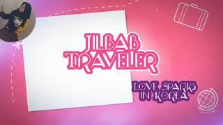 Kata romantis untuk traveller berjilbab