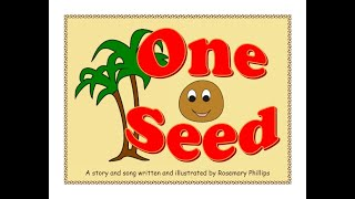 One Seed - a children