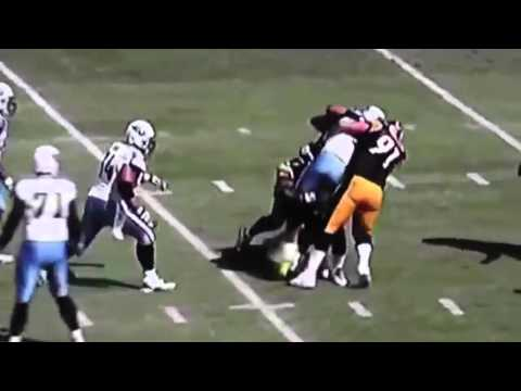 Biggest football hits ever