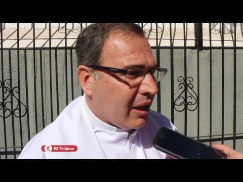 DÍA DEL TRABAJADOR : Misa en honor a San José Obrero