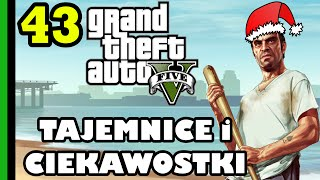 GTA 5 - Tajemnice i Ciekawostki 43 - Trevor Mikołaj