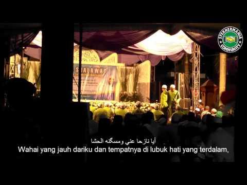 Ahbabul Musthofa - Sholawat Tarhim + Huwannur (Gus Wahid + Gus Shofa) Gamping Bersholawat 2017
