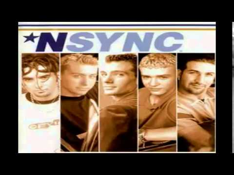 *NSYNC For the Girl Who Has Everything LP Remixed