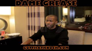 Producer Dame Grease Talks Favorite Drum Break, First Music Placement And Favorite Producer