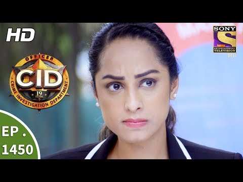 Thumbnail: CID - सी आई डी - Ep 1450 - Marathon Magnet - 6th August, 2017