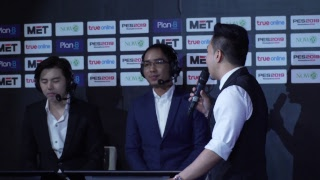 Thai E-league Pro : PES 2019 - Day 1