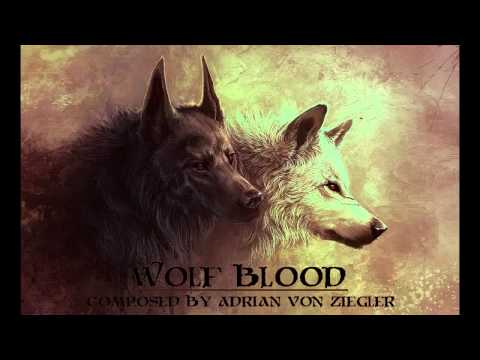 Celtic  - Wolf Blood