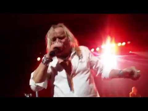 Uriah Heep - Lady in Black live Calgary 2018
