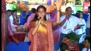 Shri Salasarji Balaji ke Bhajan - Aagya Nahi Hai Maa Mujhe - Uma Lahari