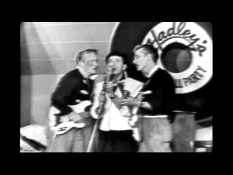 Gene Vincent - High Blood Pressure & Rip It Up