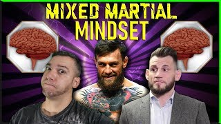 Mixed Martial Mindset The Conor McGregor Controversy New Details Emerge
