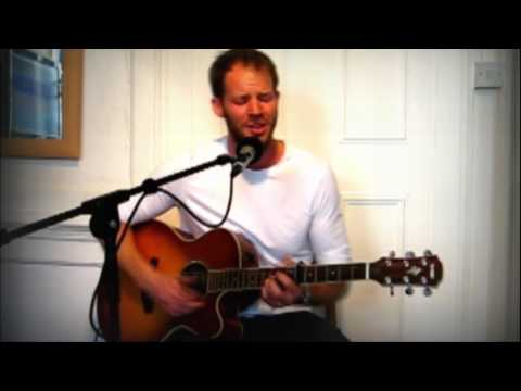 """""""100 Years"""" ~ Five For Fighting, Acoustic Cover"""
