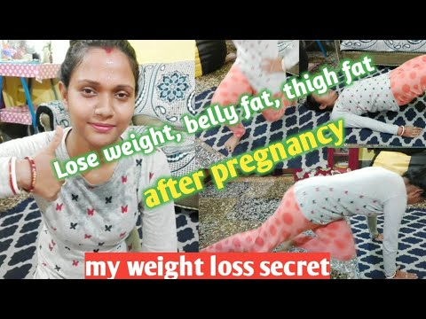 Lose 15 kg Weight | Lose belly fat | Home workout | morning workout routine | subhashree's vlog