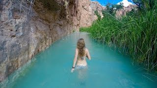 Exploring Havasupai | PART 1