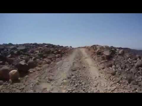 JV HARO/Makmetal - Tadjourah - Balho road trip - Djibouti