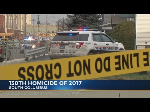 Neighbors say they are fed up with violence after city records 130th homicide