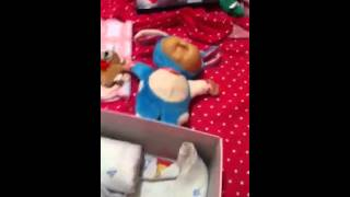 How To Make A Baby Doll Crib