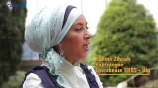 Gambar cover Fatima Zibouh, Études de l'Ethnicité et des Migrations