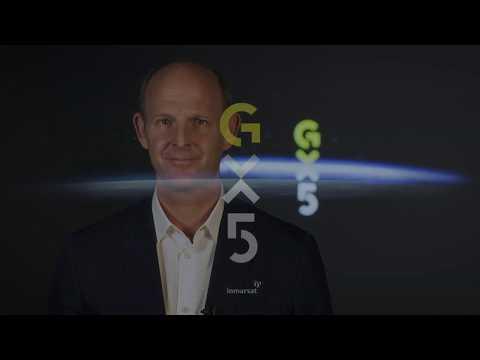 GX5 success and Global Xpress transformation