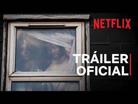 Casa ajena (EN ESPAÑOL)   Tráiler oficial   Netflix